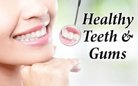 Teeth and Gum care in Ayurveda