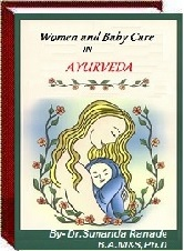 women and baby care in Ayurveda